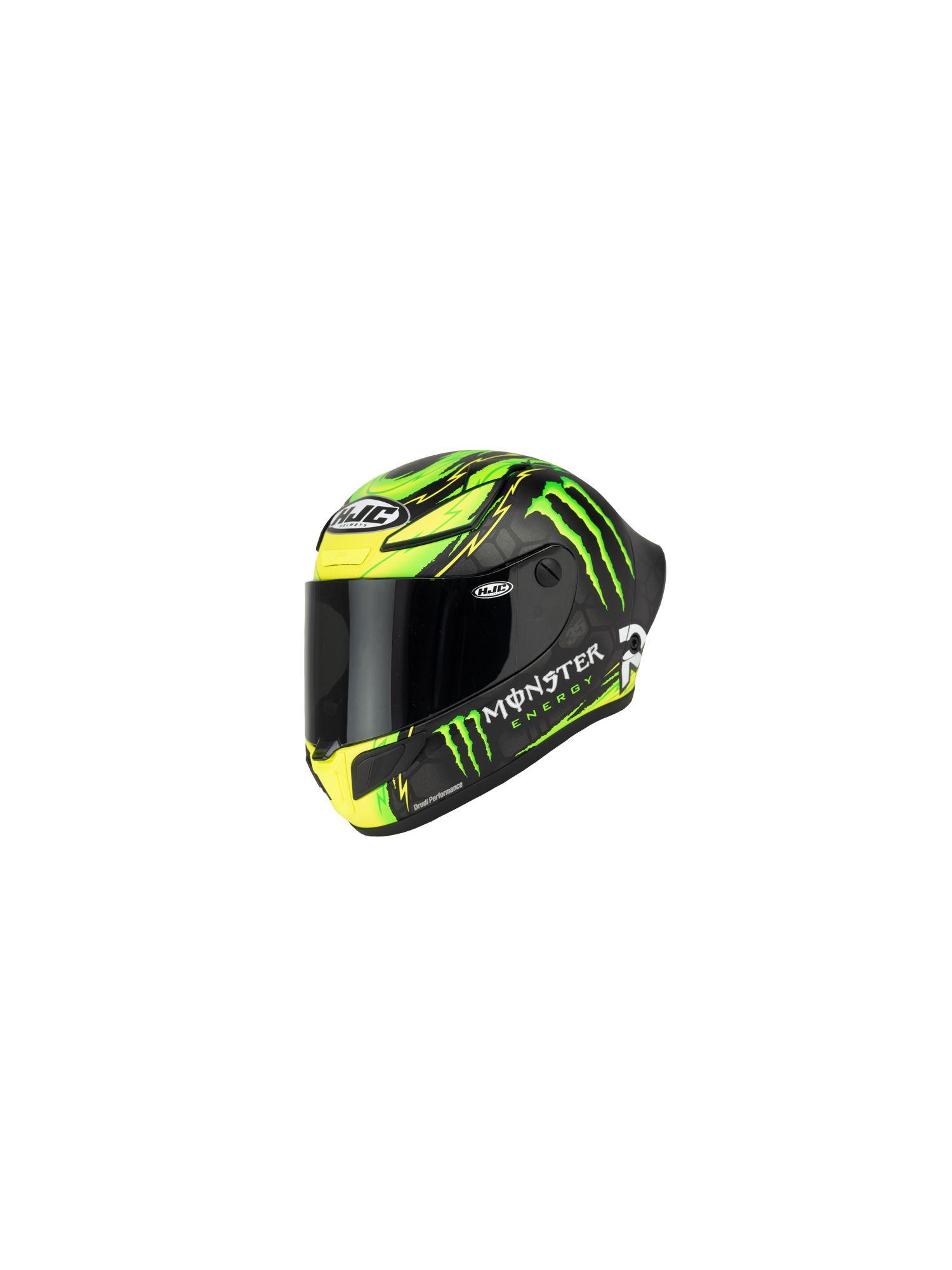 HJA001   HJC ミニチュアヘルメット[1color]