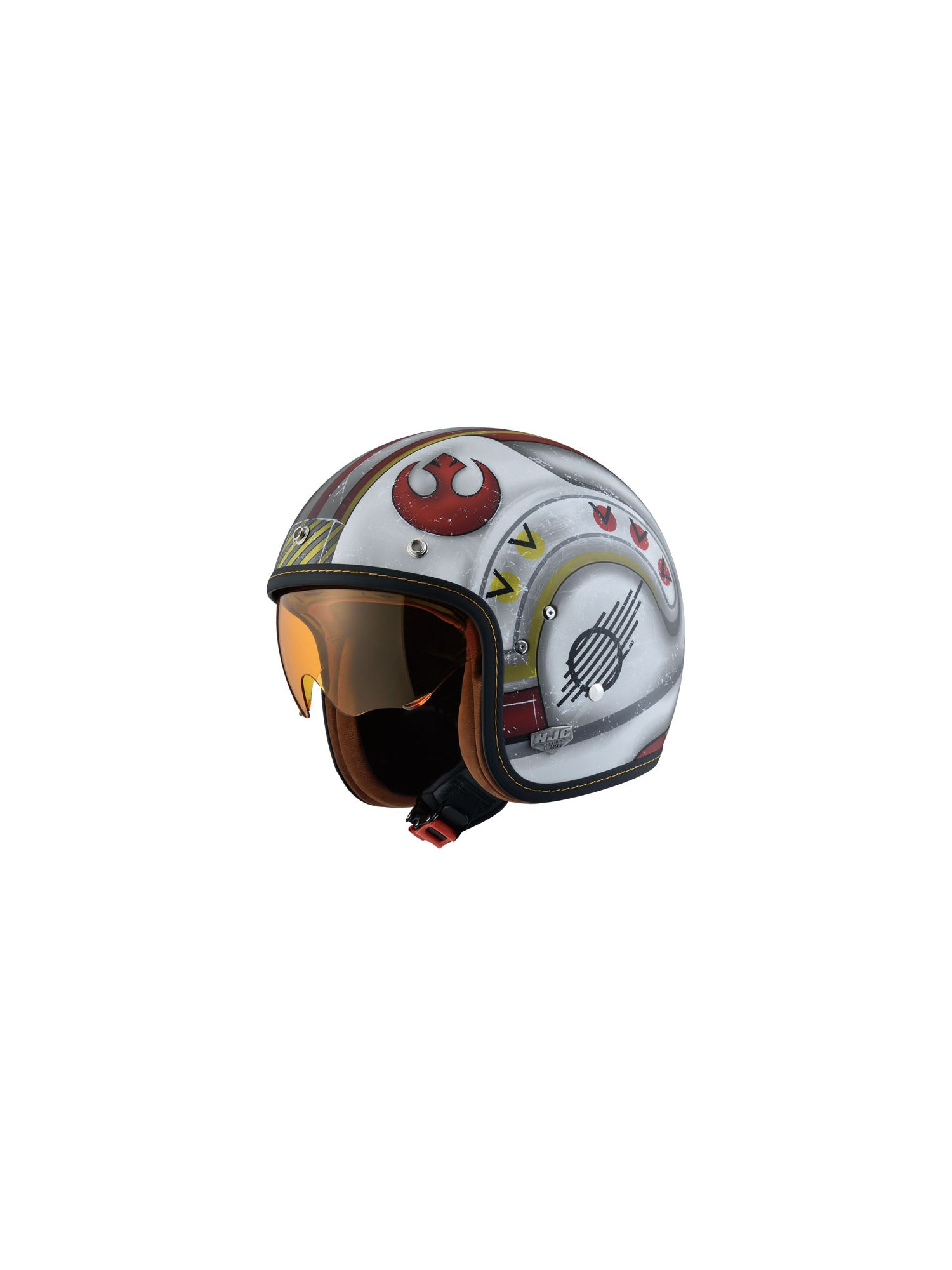 HJH126 | STARWARS FG-70S X-WING ファイター パイロット[1color]