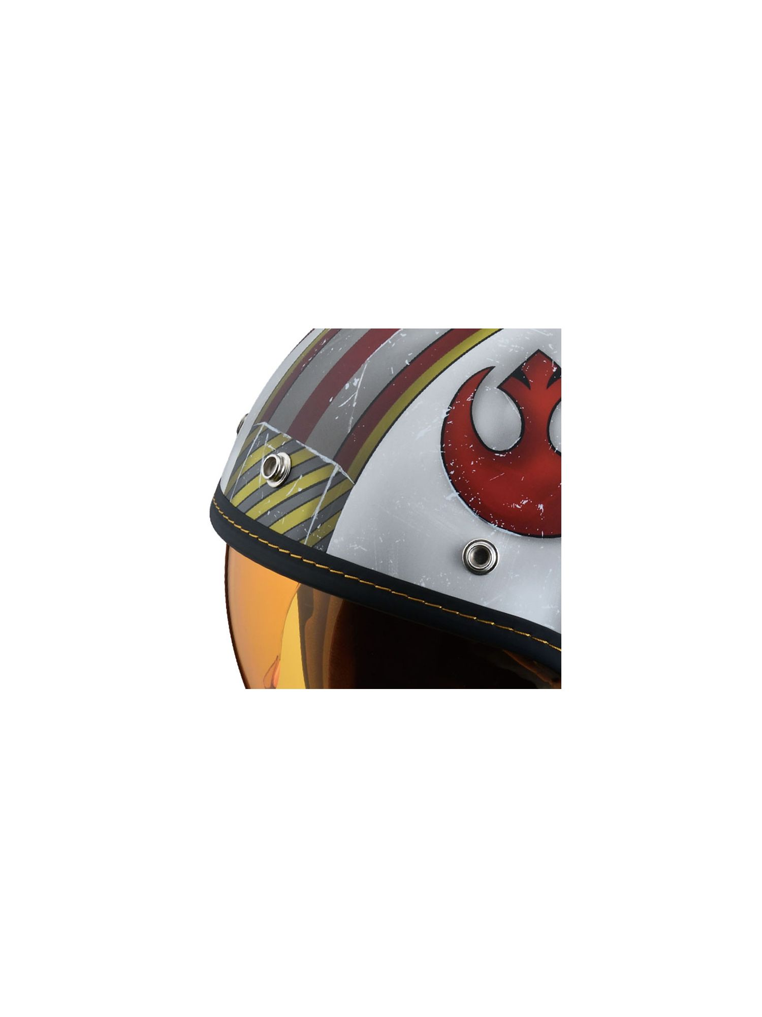 HJH126 | STARWARS FG-70S X-WING FIGHTER PILOT[1color]