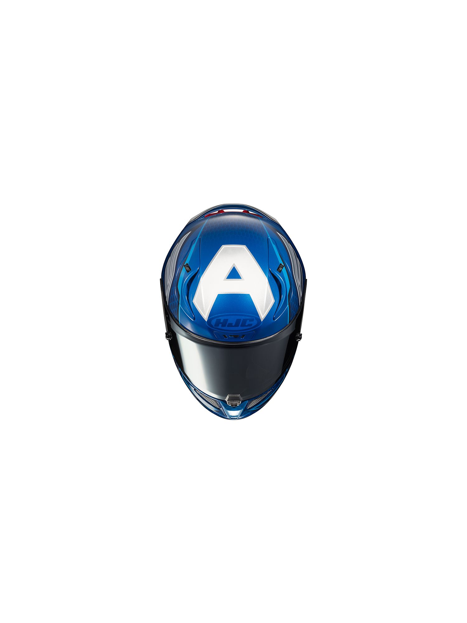 HJH179   MARVEL RPHA 11 CAPTAIN AMERICA[1color]