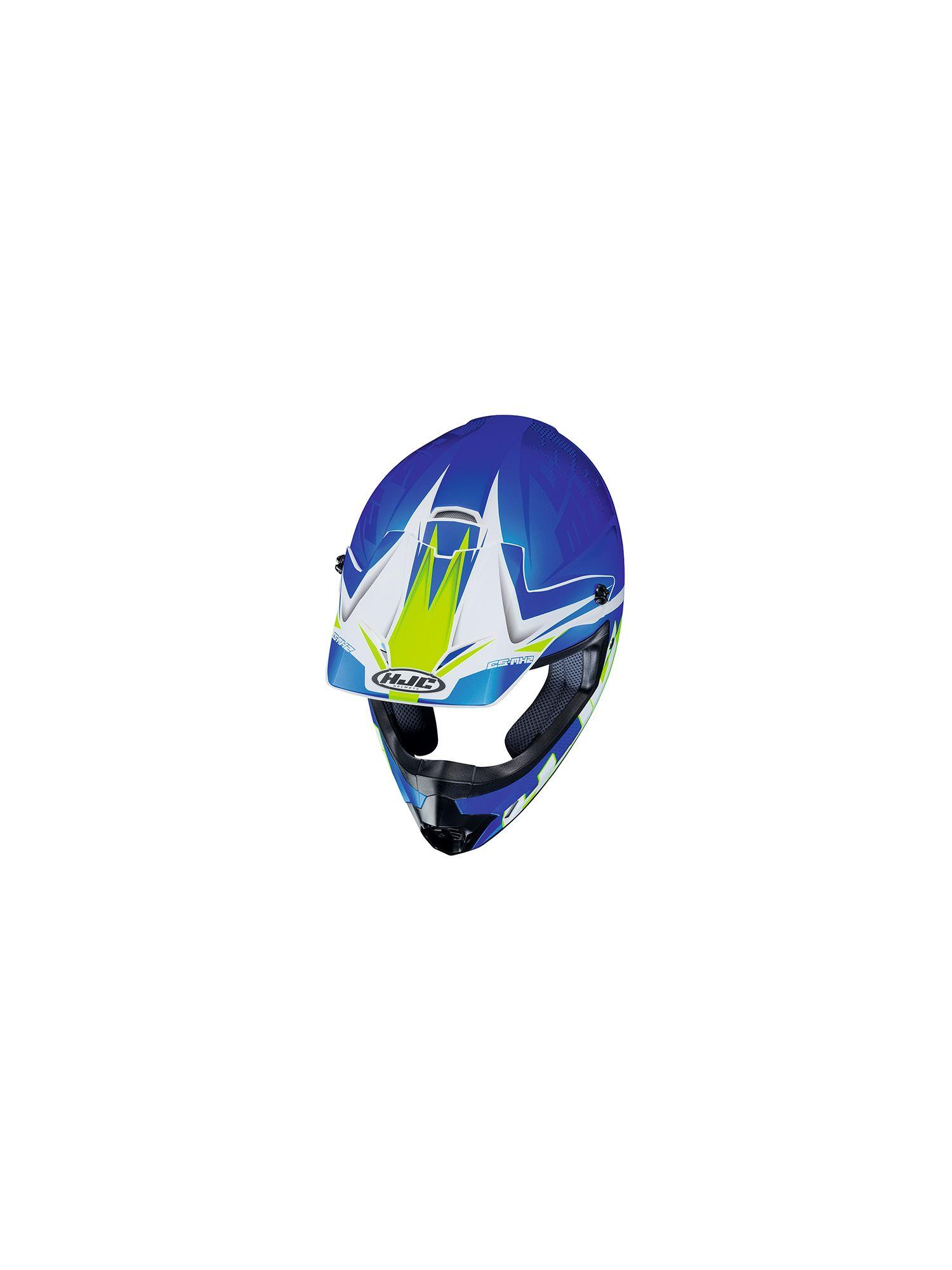 HJH200|CS-MXⅡ ELLUSION[2colors]