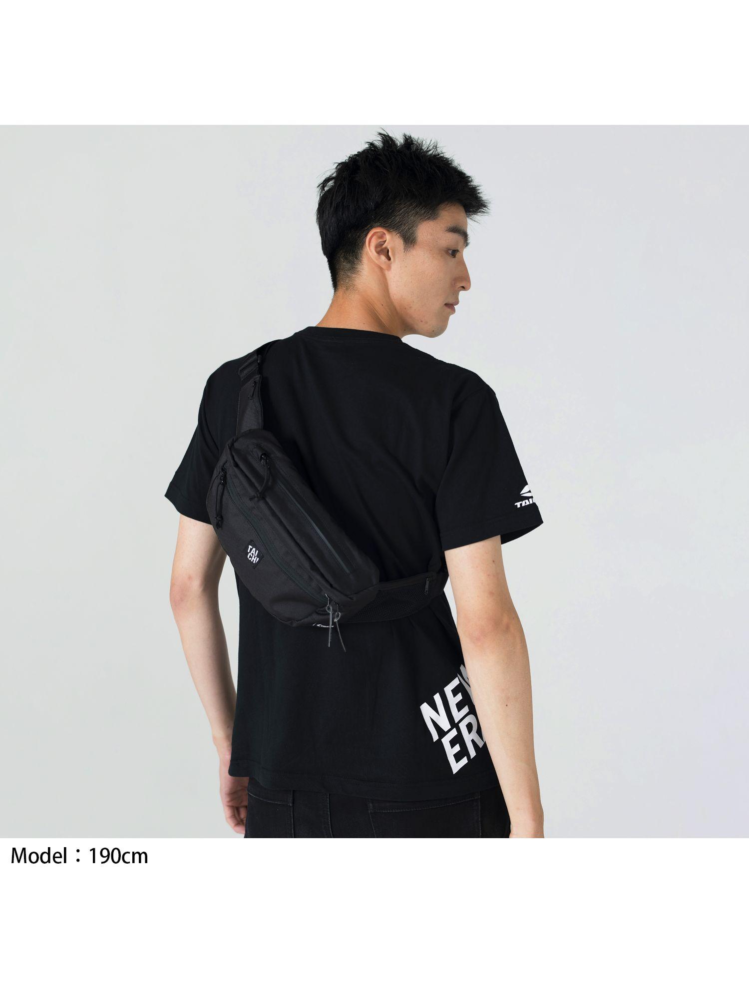 NEB006   EXPLORER WAIST BAG[1color]