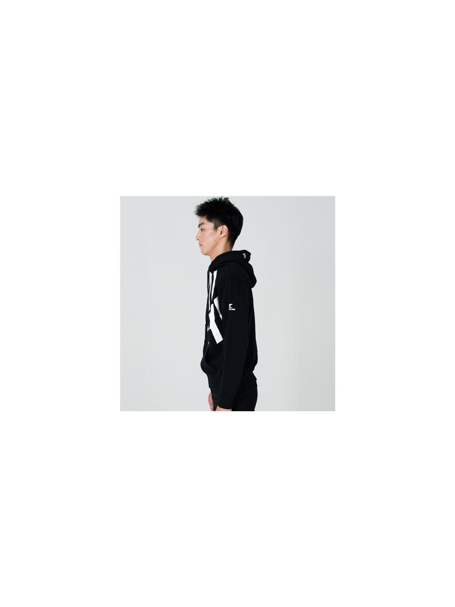 NEU003 | SWEAT PULLOVER HOODIE[3colors]