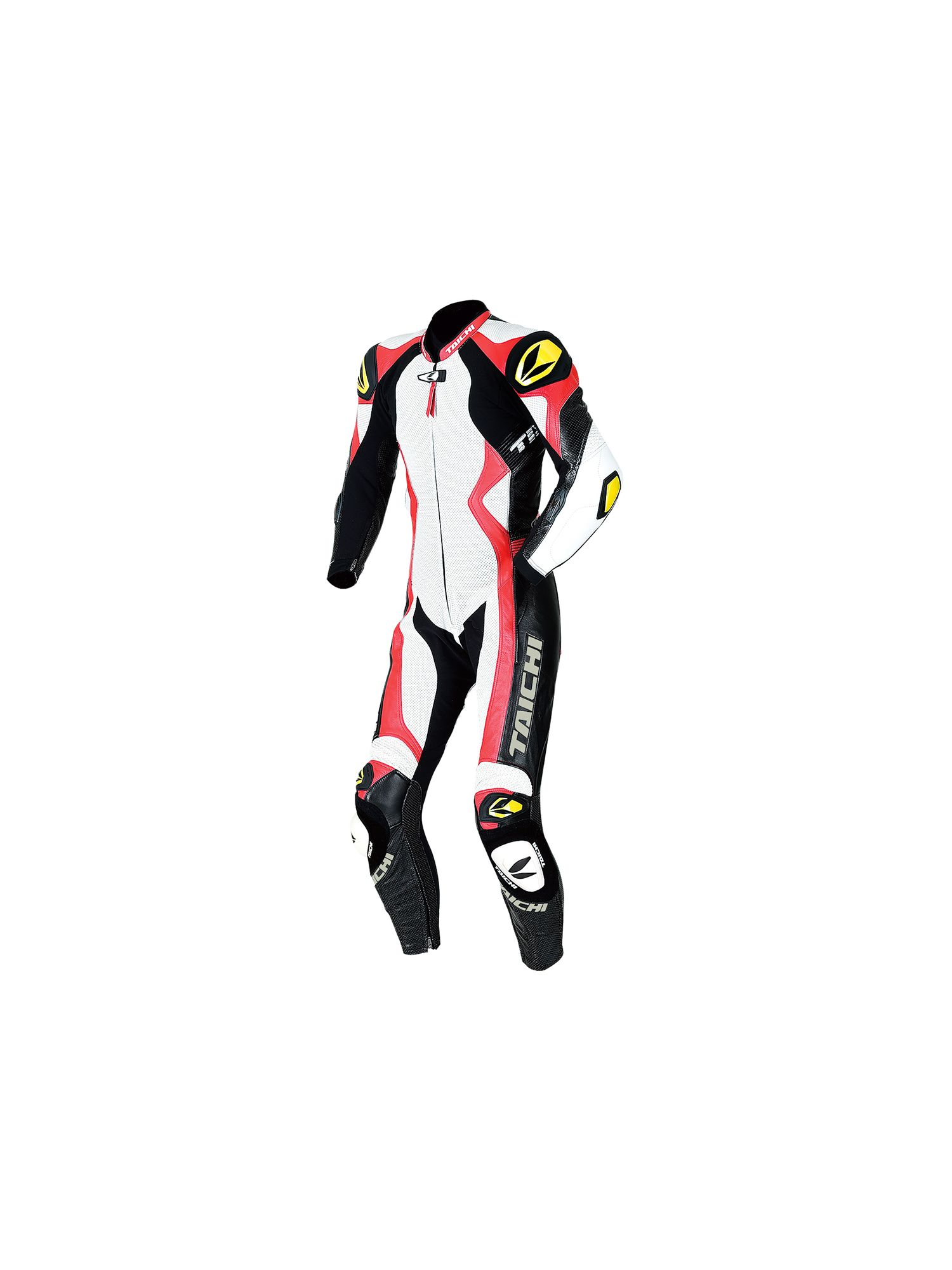 NXL103   GP-MAX R103 LEATHER SUIT