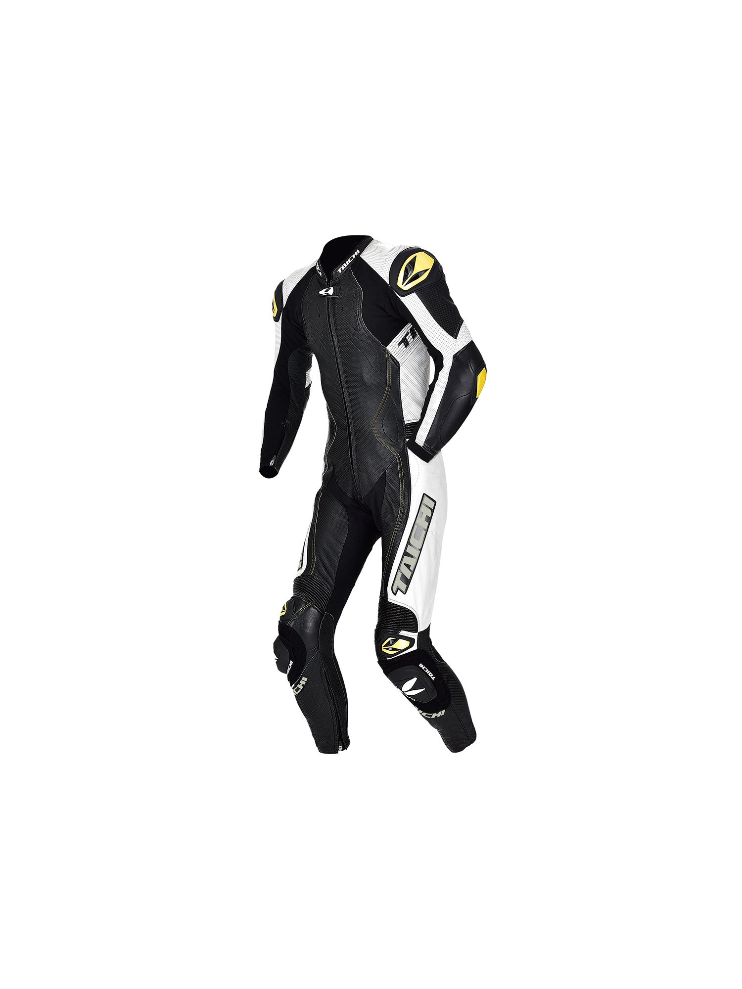 NXL104 | GP-MAX R104 LEATHER SUIT[受注生産]