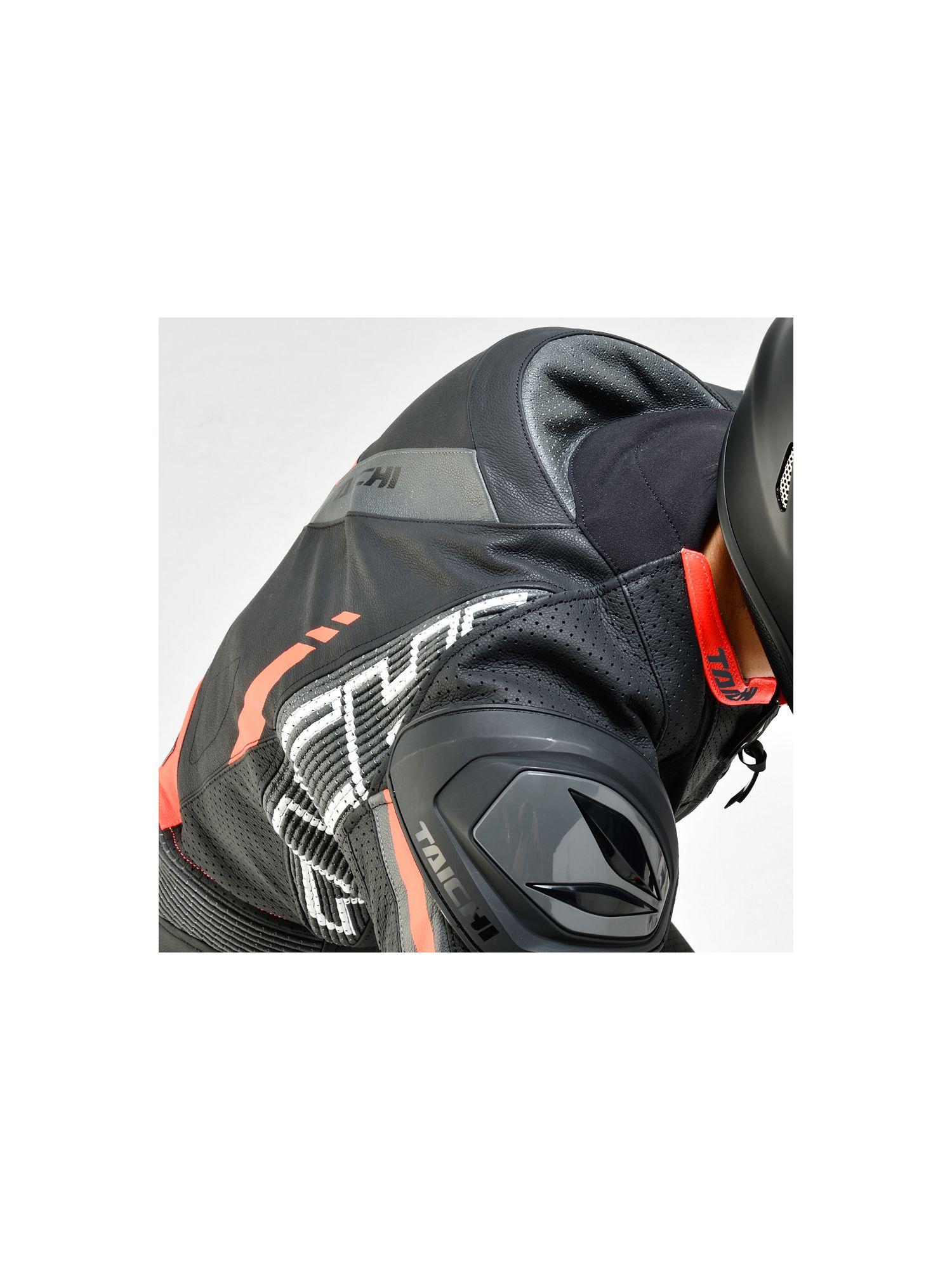 NXL305 | GP-WRX R305 RACING SUIT[5colors]