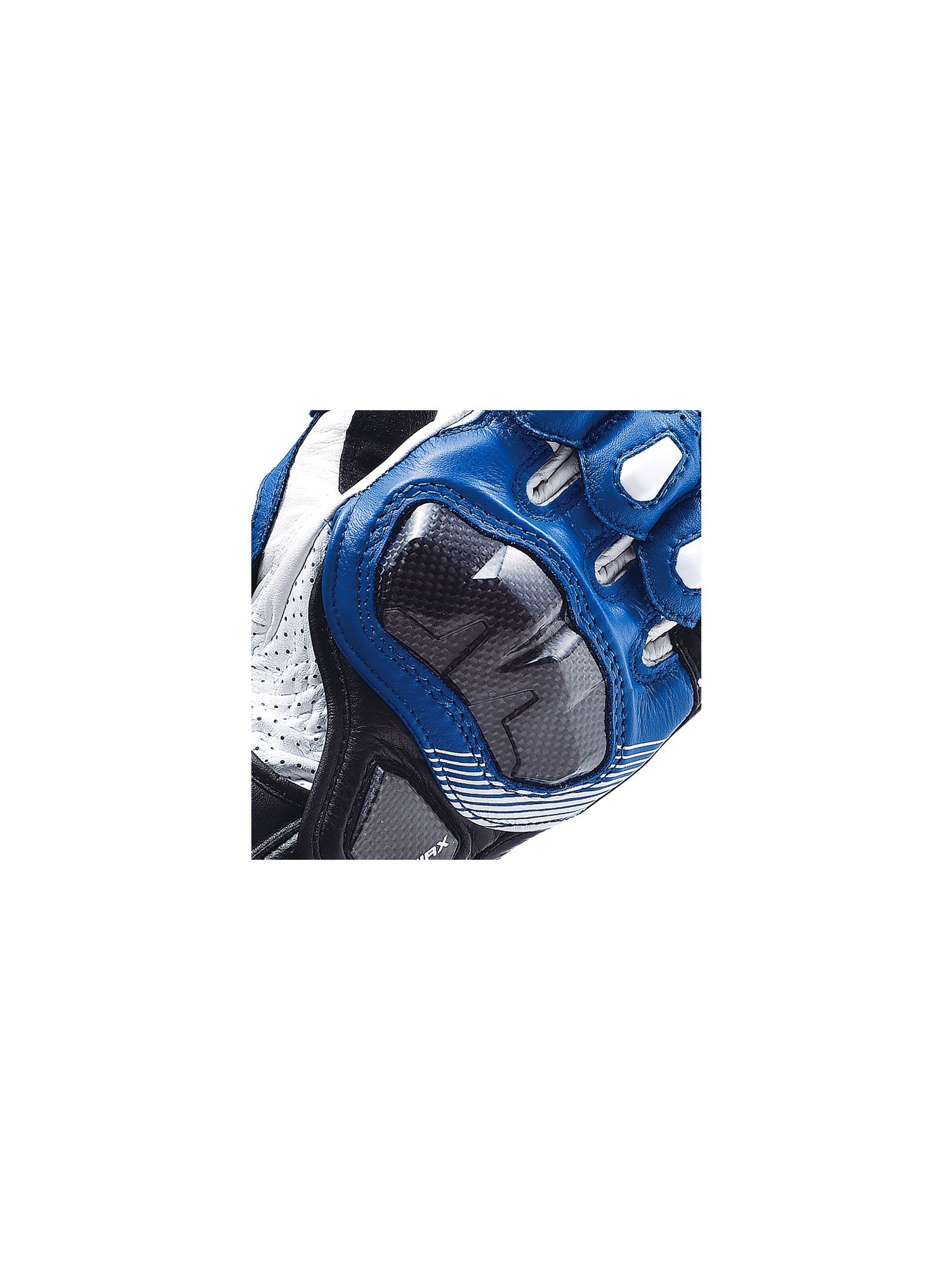 NXT052 | GP-WRX RACING GLOVE[5colors]