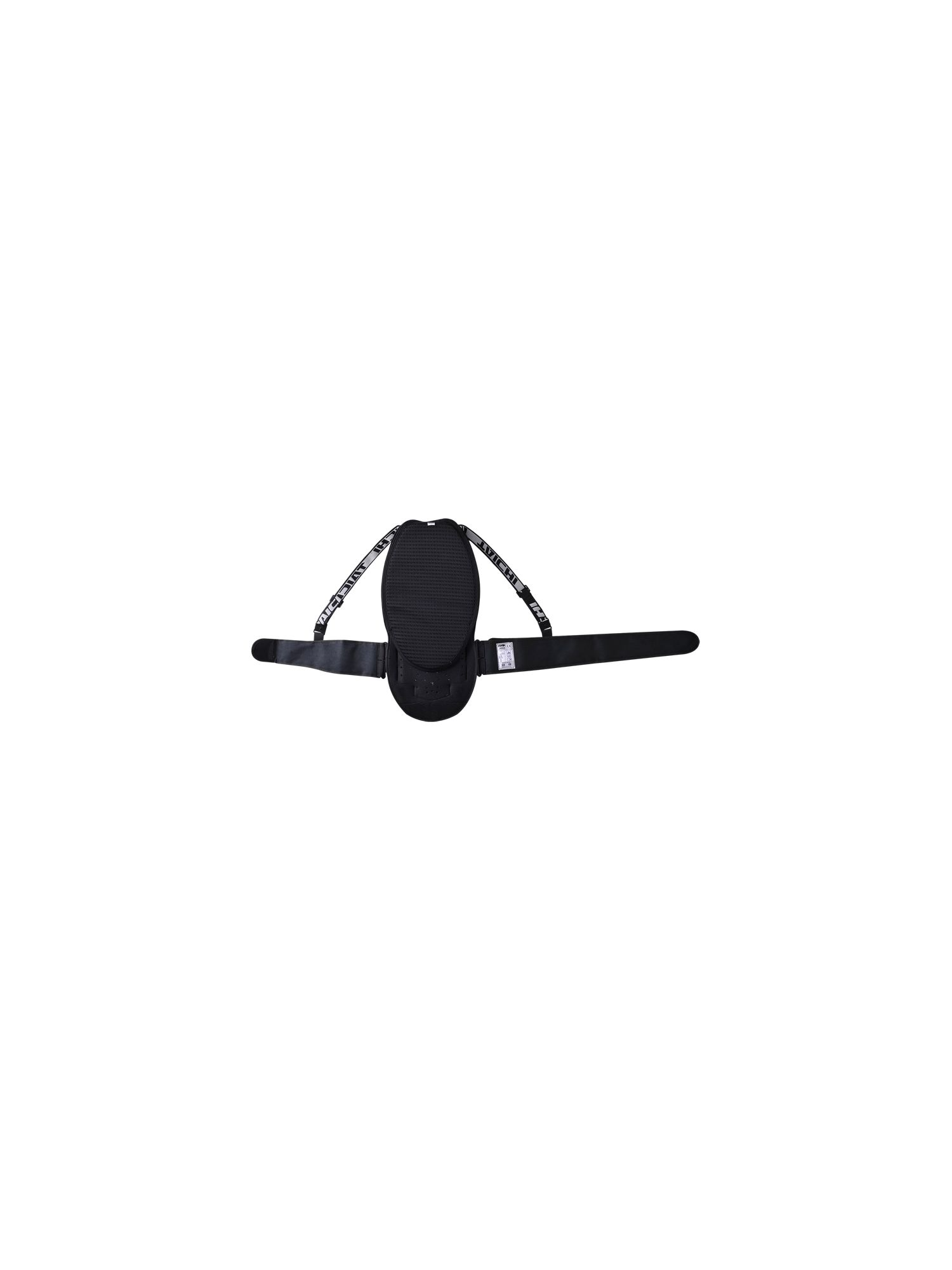 NXV311 | CE フレックス バックプロテクター[1color]