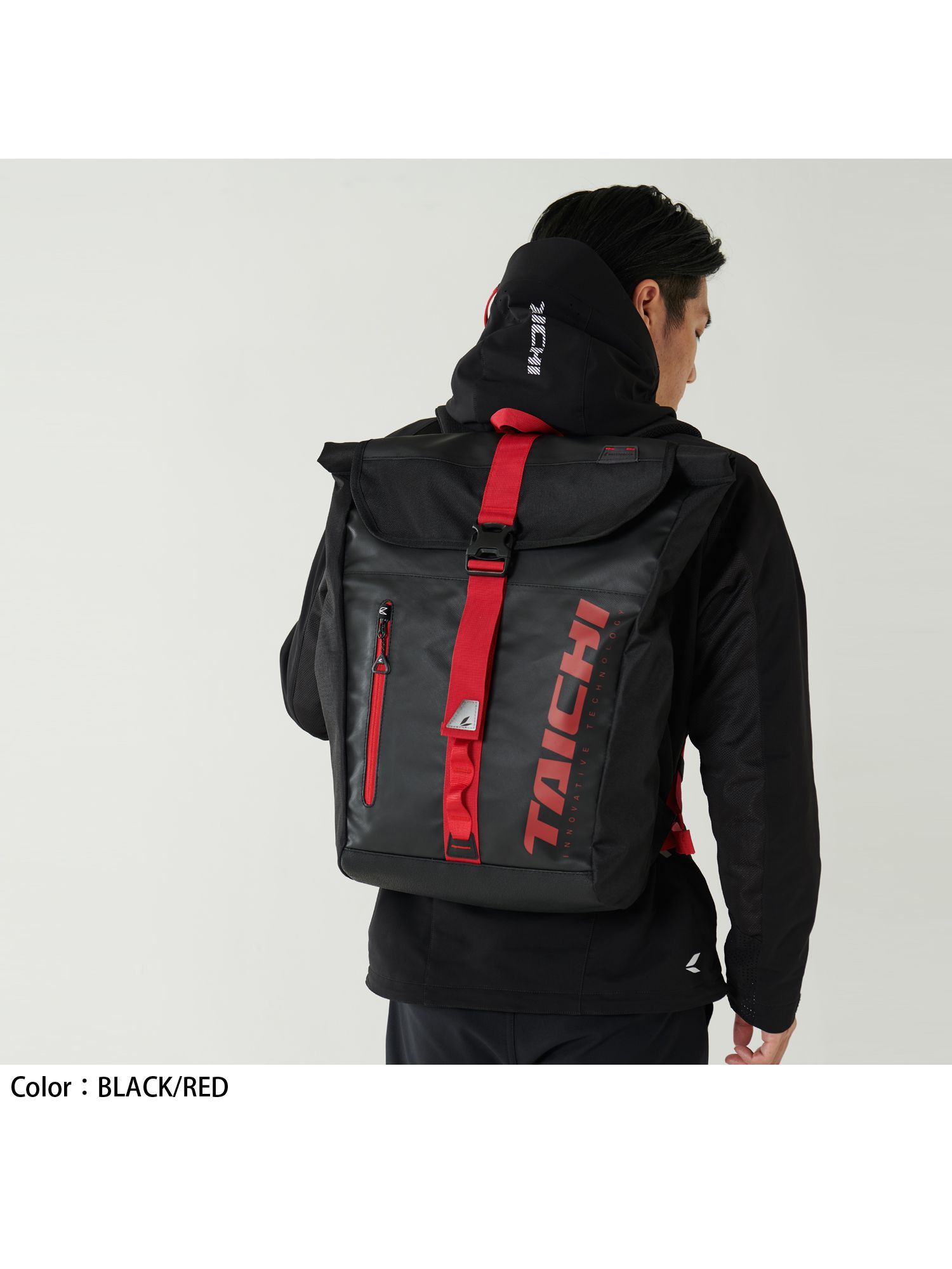 RSB278   WP BACK PACK【TOKYO UNION COLLECTION】