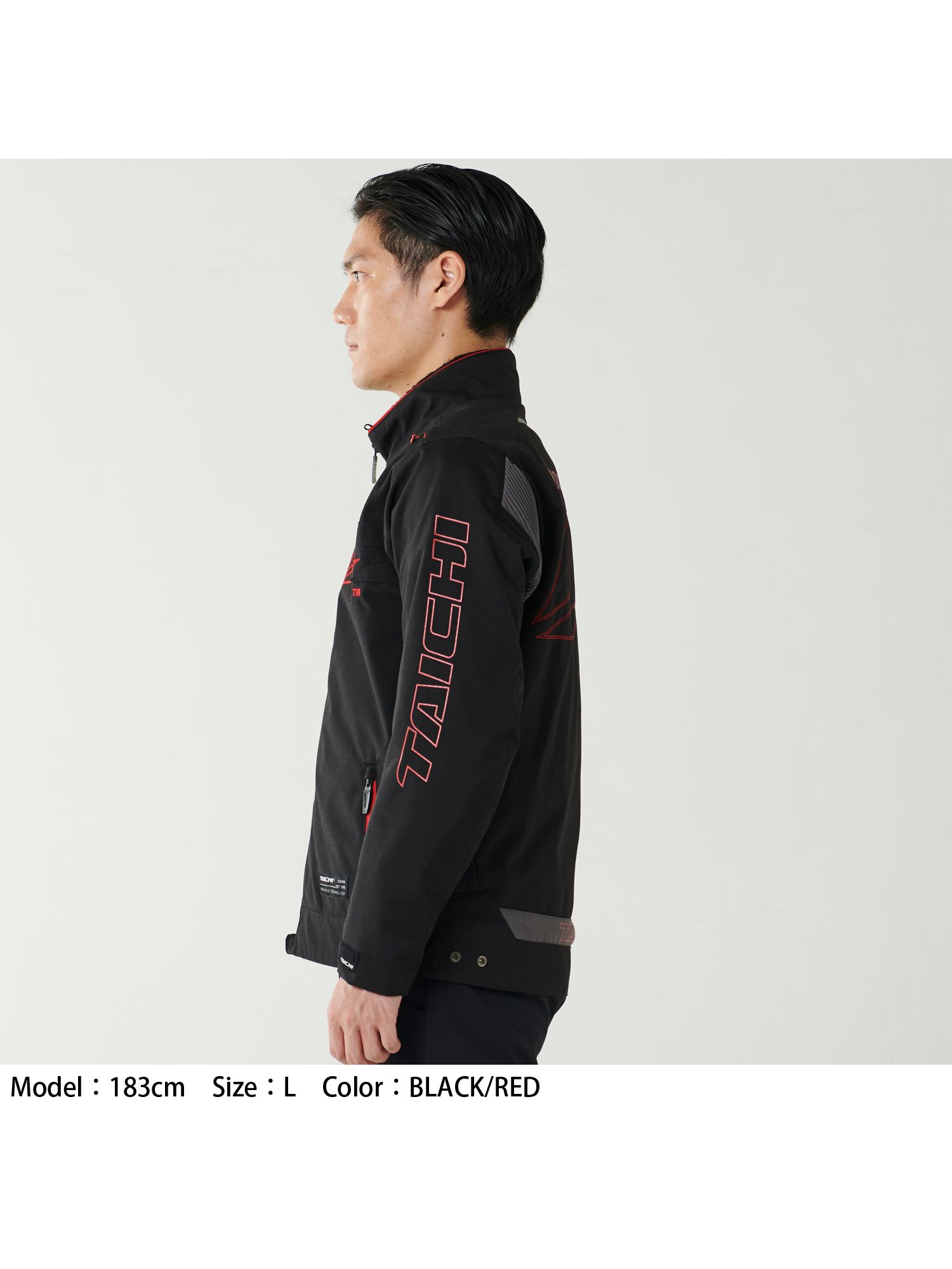RSJ725 レーサー オールシーズンジャケット[4colors]