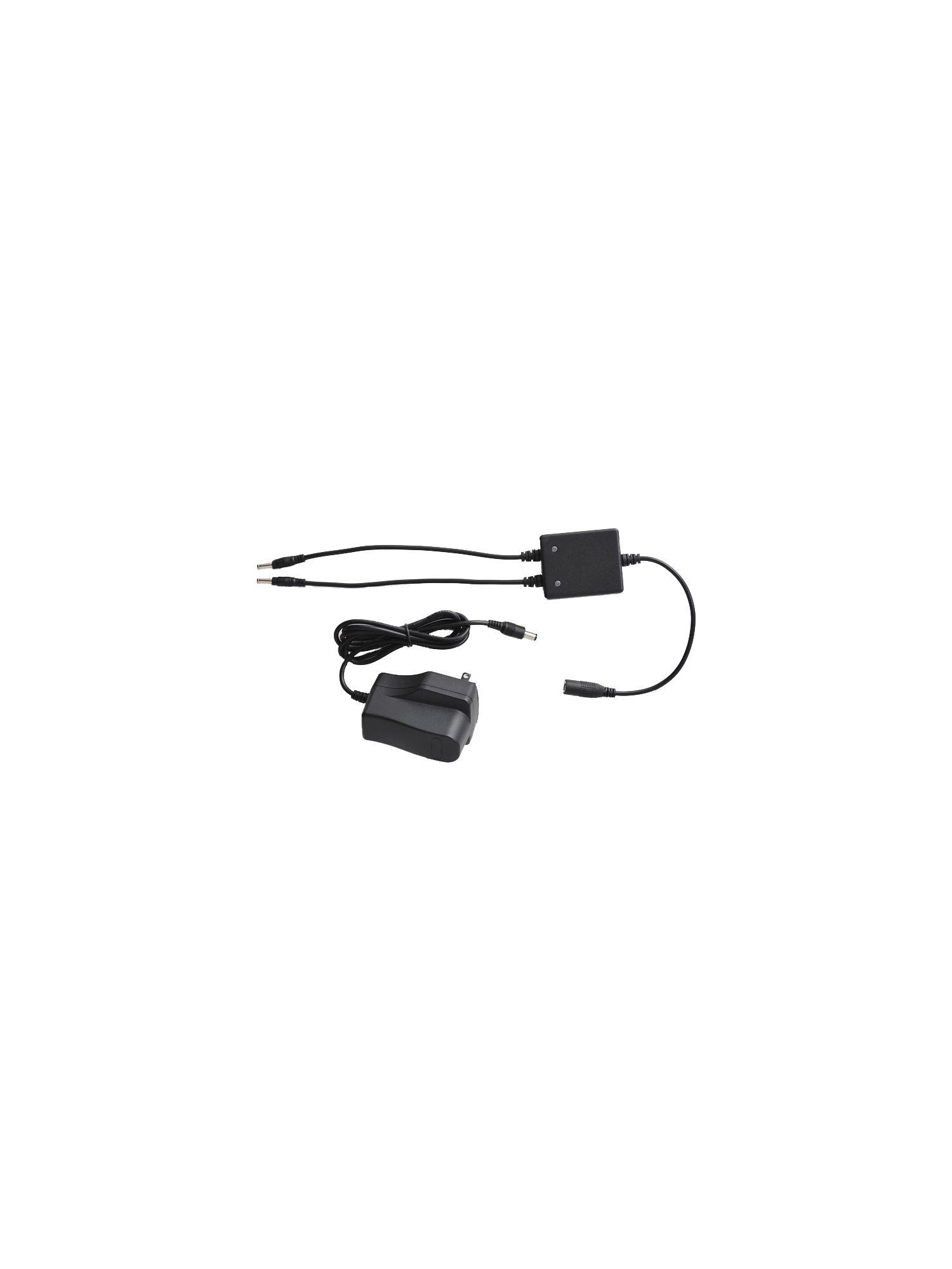 RSP027|e-HEAT グローブ/ベスト用充電器ACアダプター