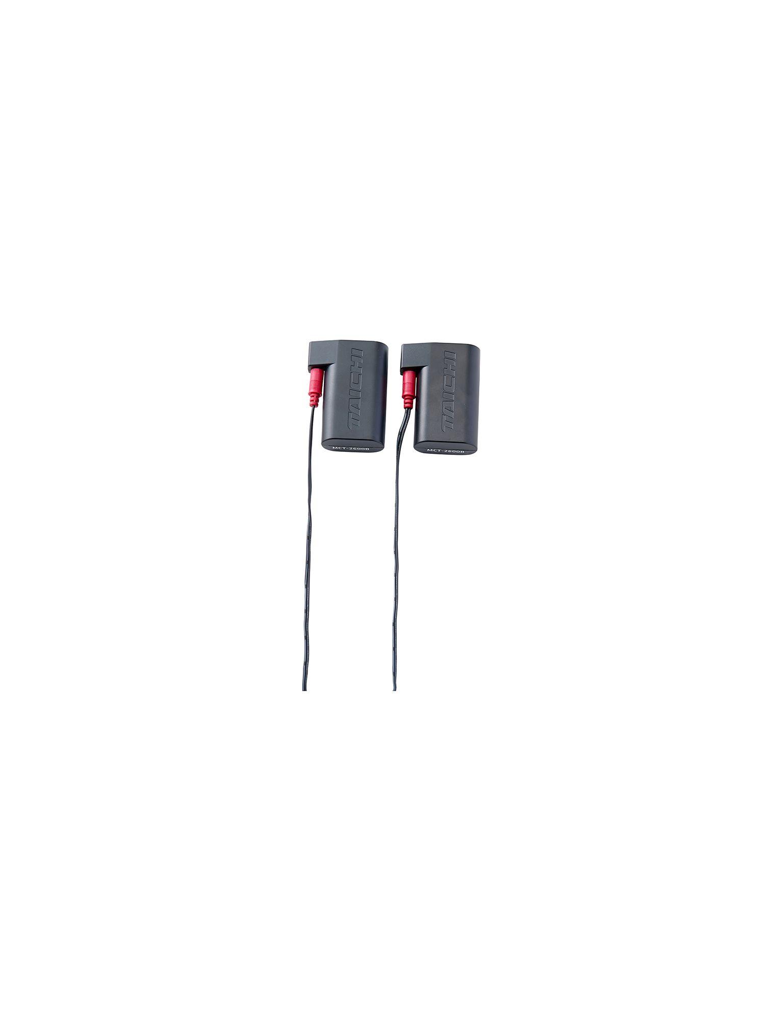 RSP042 e-HEAT 7.2V充電器&バッテリーセット