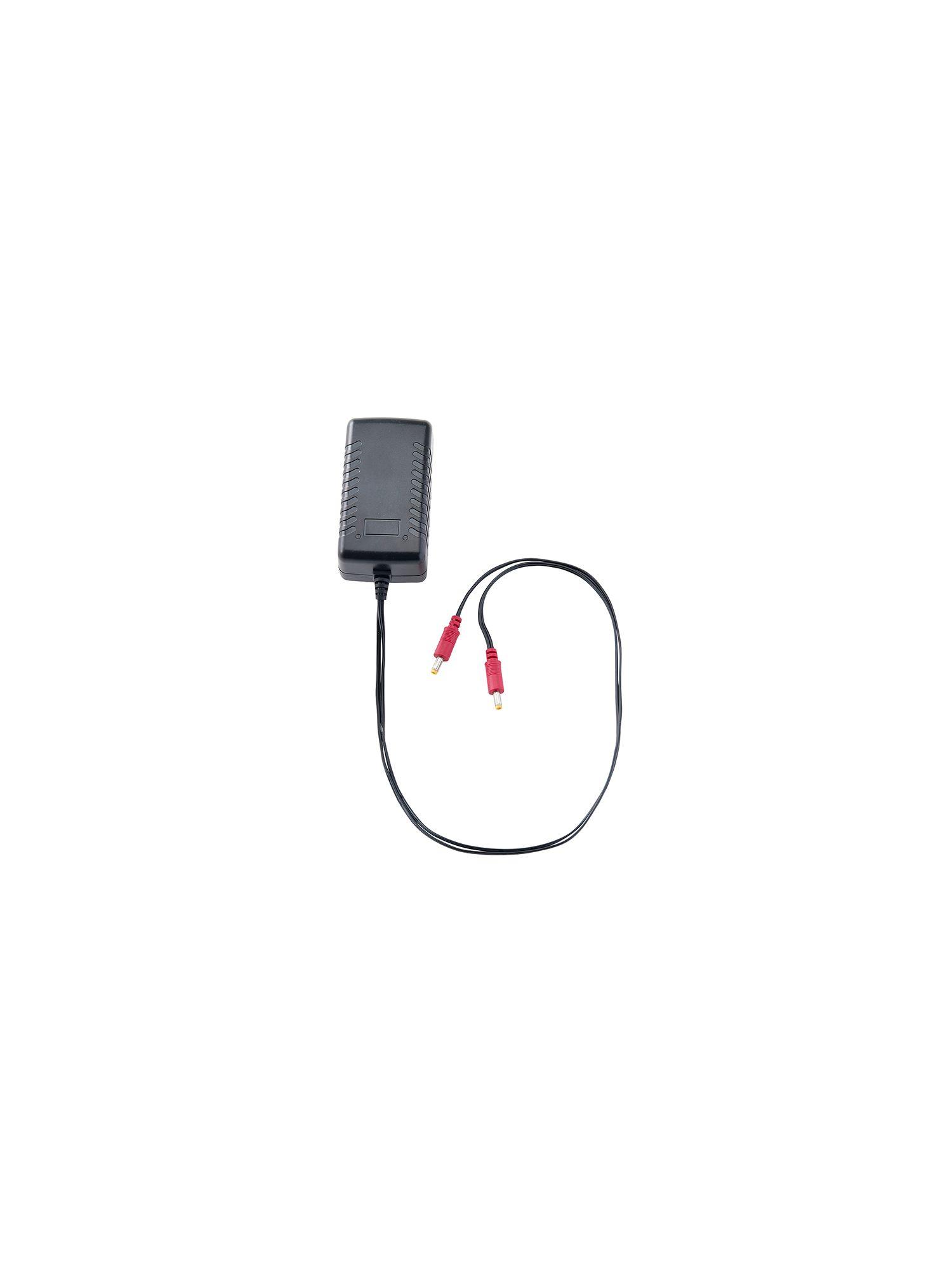 e-HEAT 7.2V専用充電器