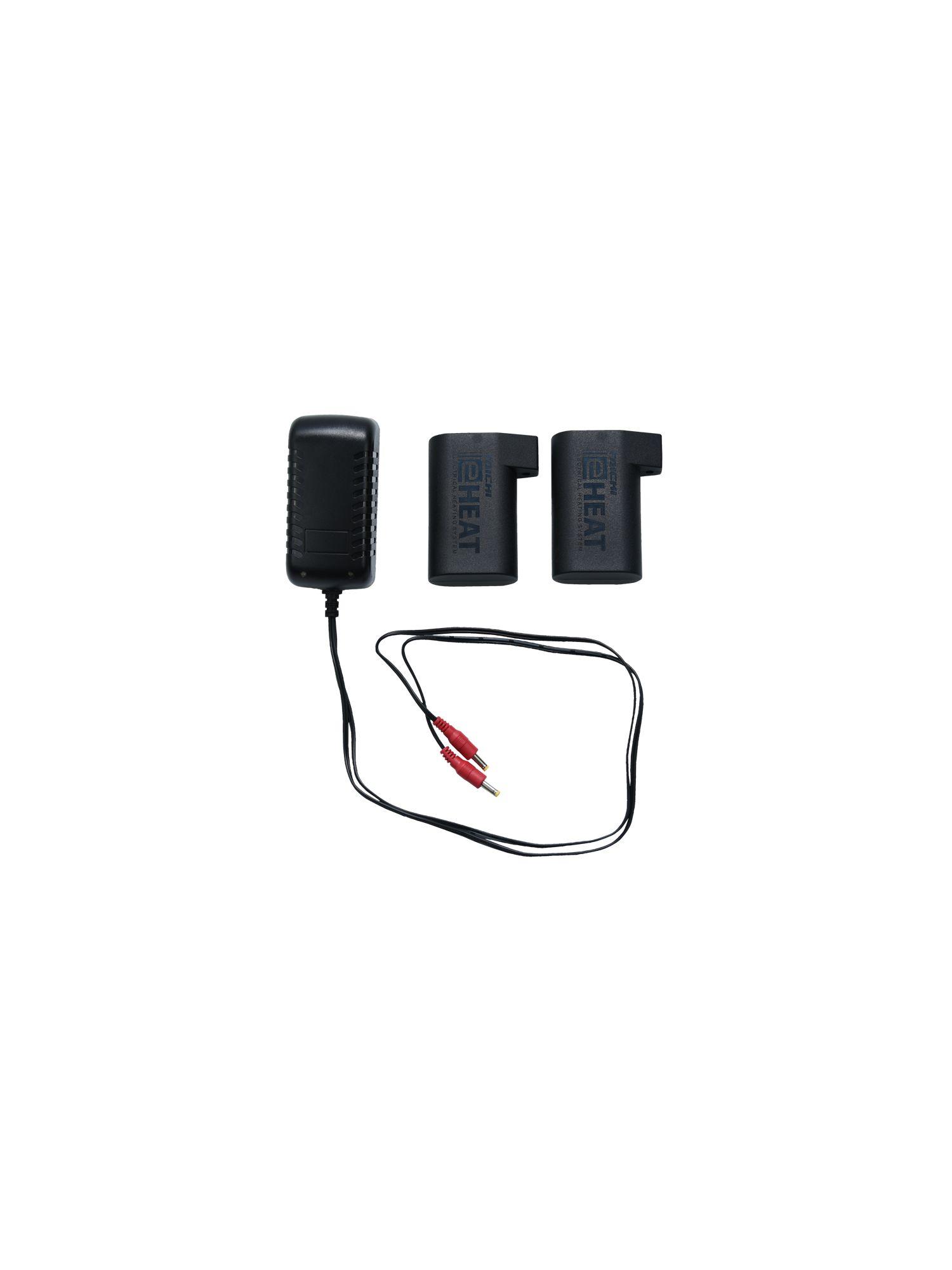 RSP057 | e-HEAT 7.2V充電器&バッテリーセット
