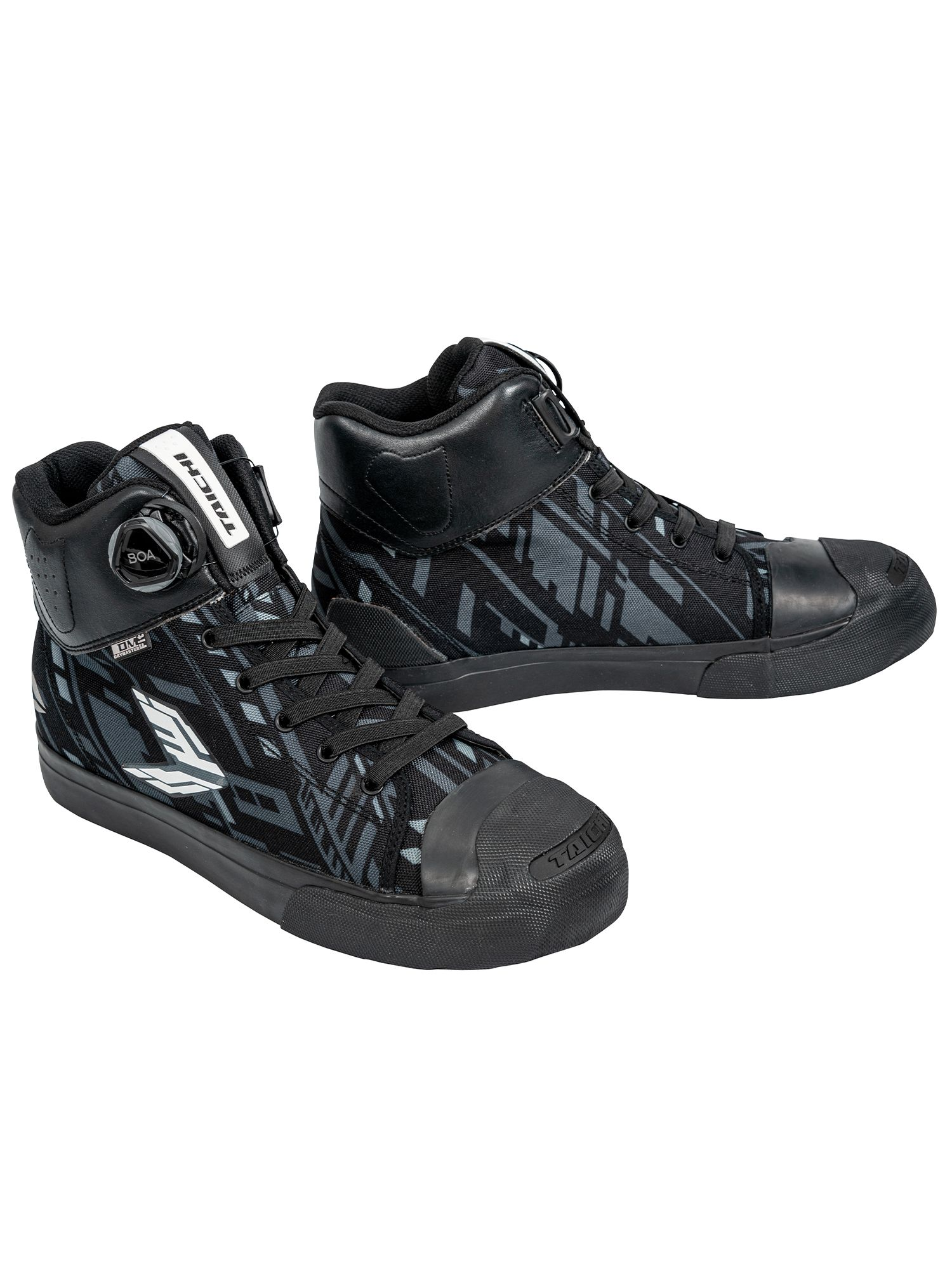 RSS011   DRYMASTER-FIT HOOP SHOES【TOKYO UNION COLLECTION】