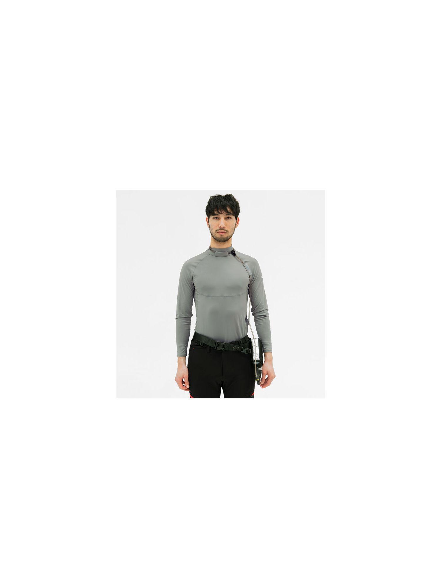 RSU500 | リキッドウインド アンダーシャツ[1color]