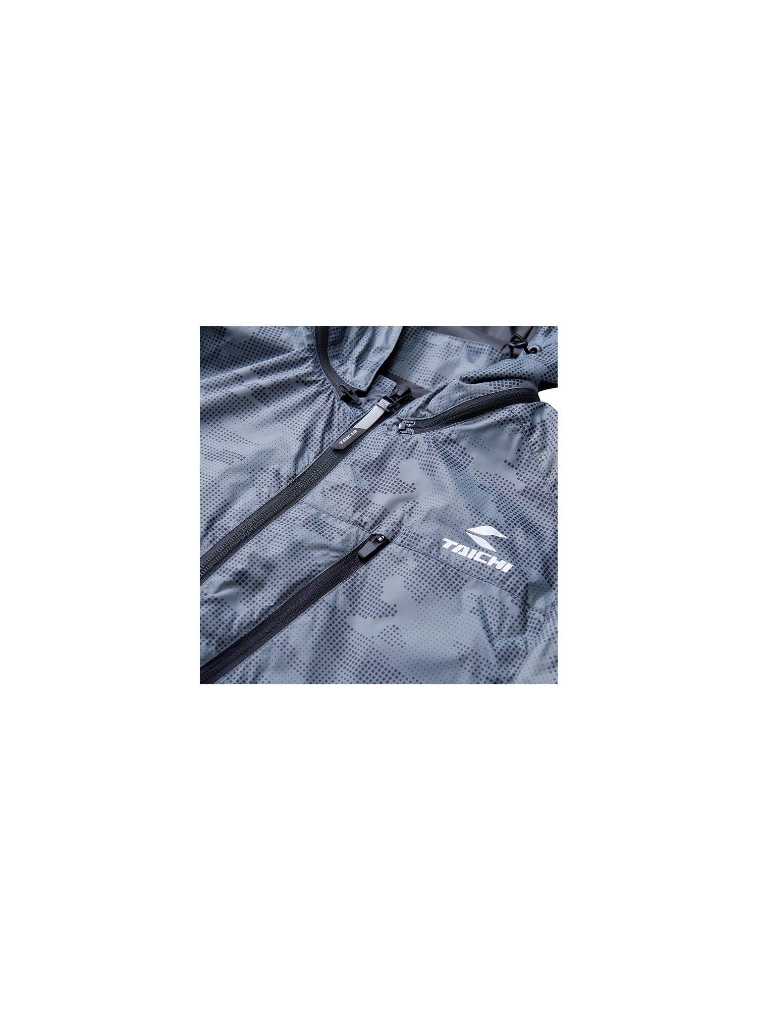 RSU621   e-HEAT INNER PARKA[3colors]