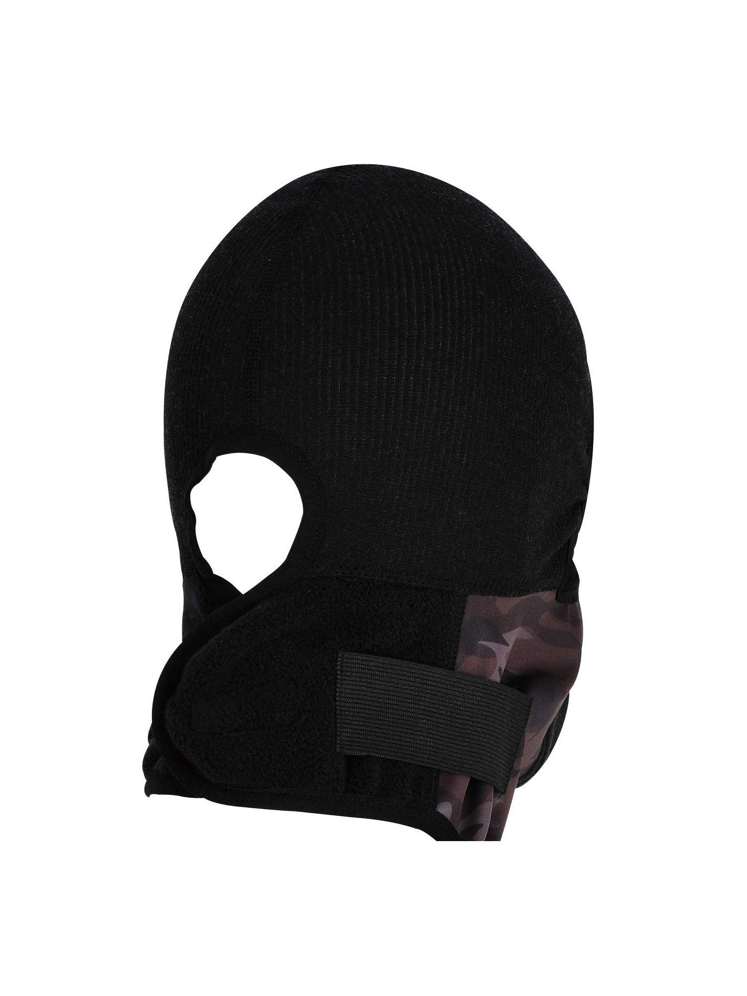 RSX155 | 防風 3D フルフェイス マスク[3colors]