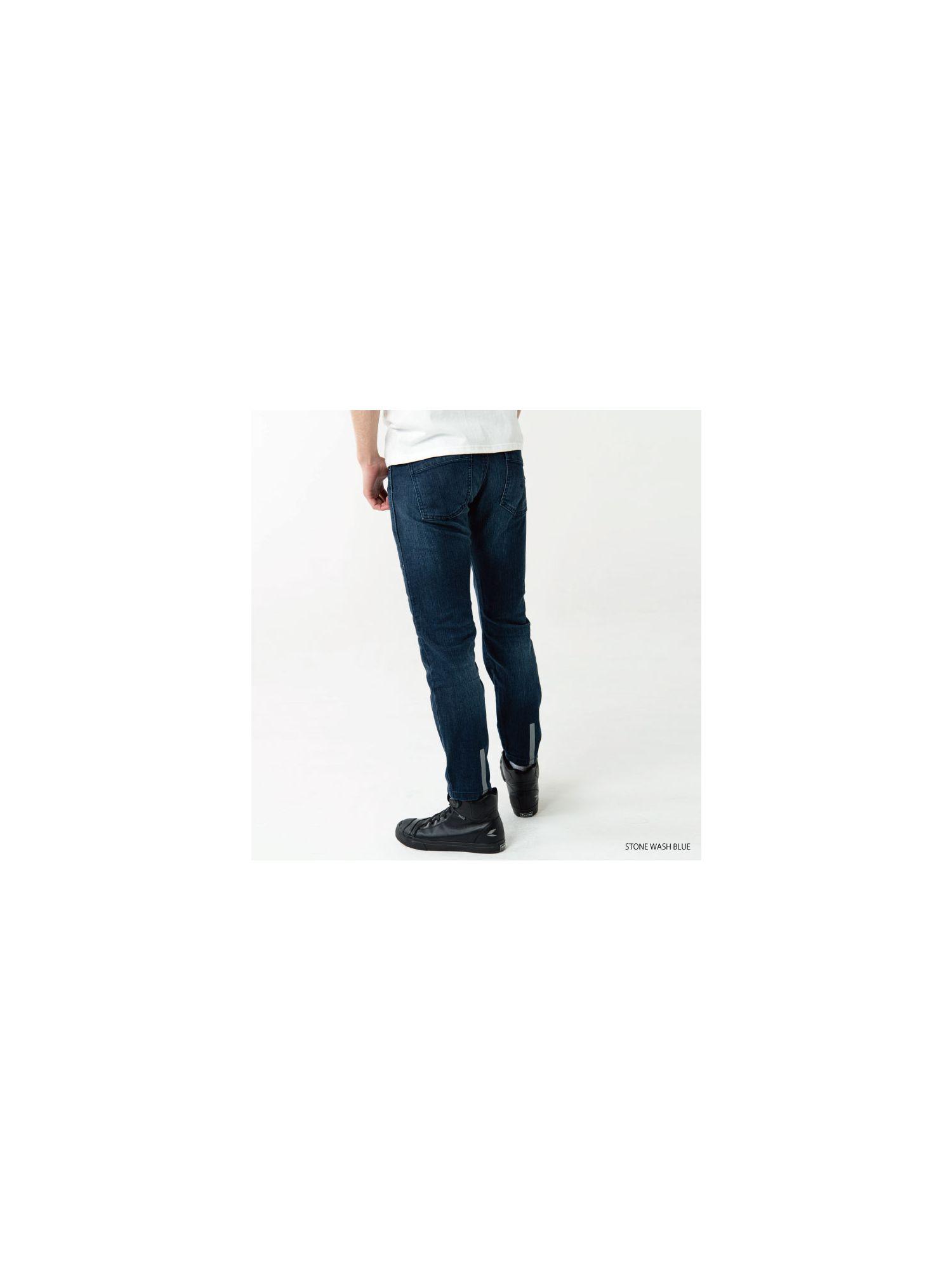 RSY260 | コーデュラ ストレッチ デニム(ショート)[2colors]