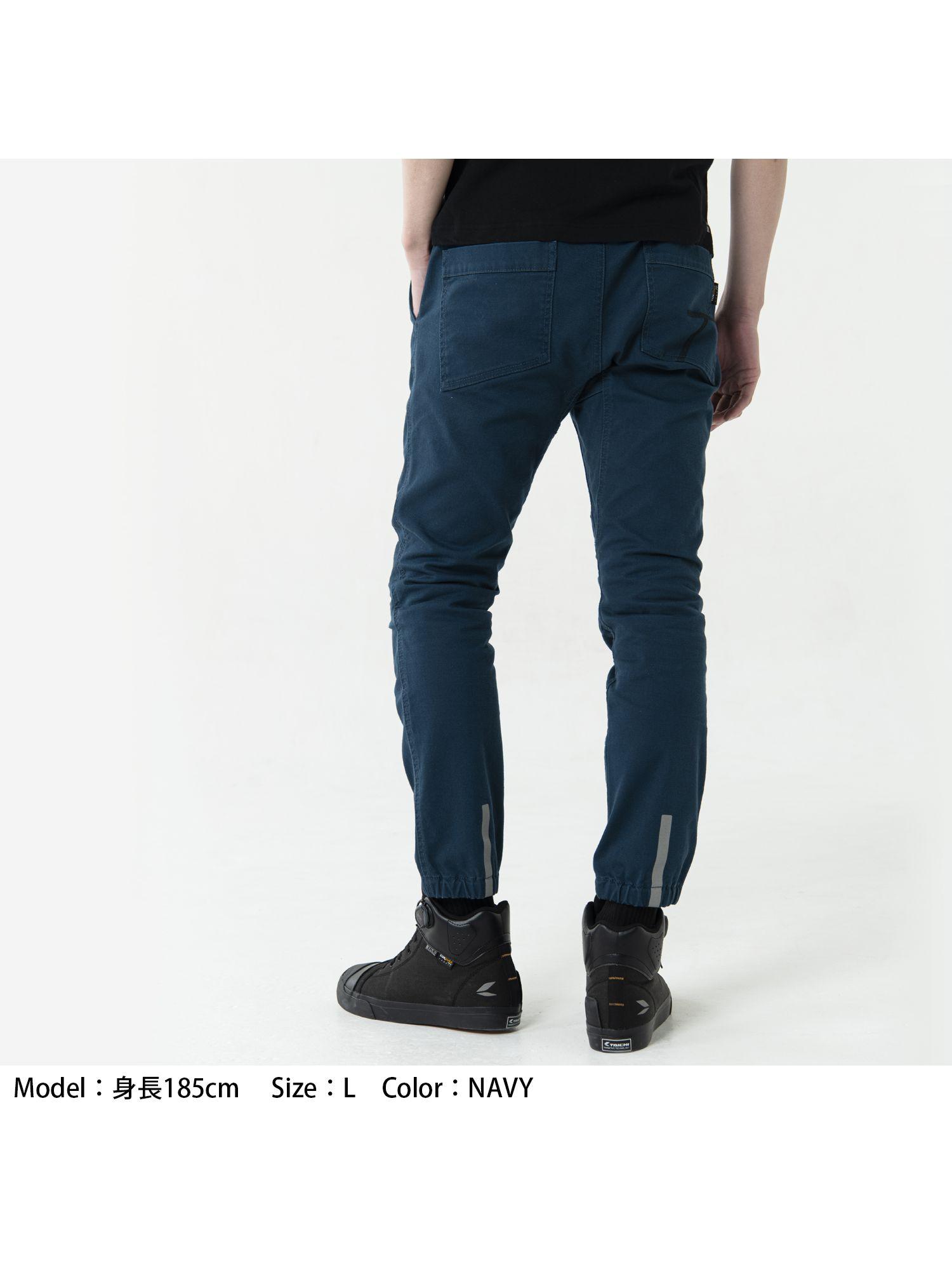RSY262|CORDURA JOGGER PANTS[5colors]