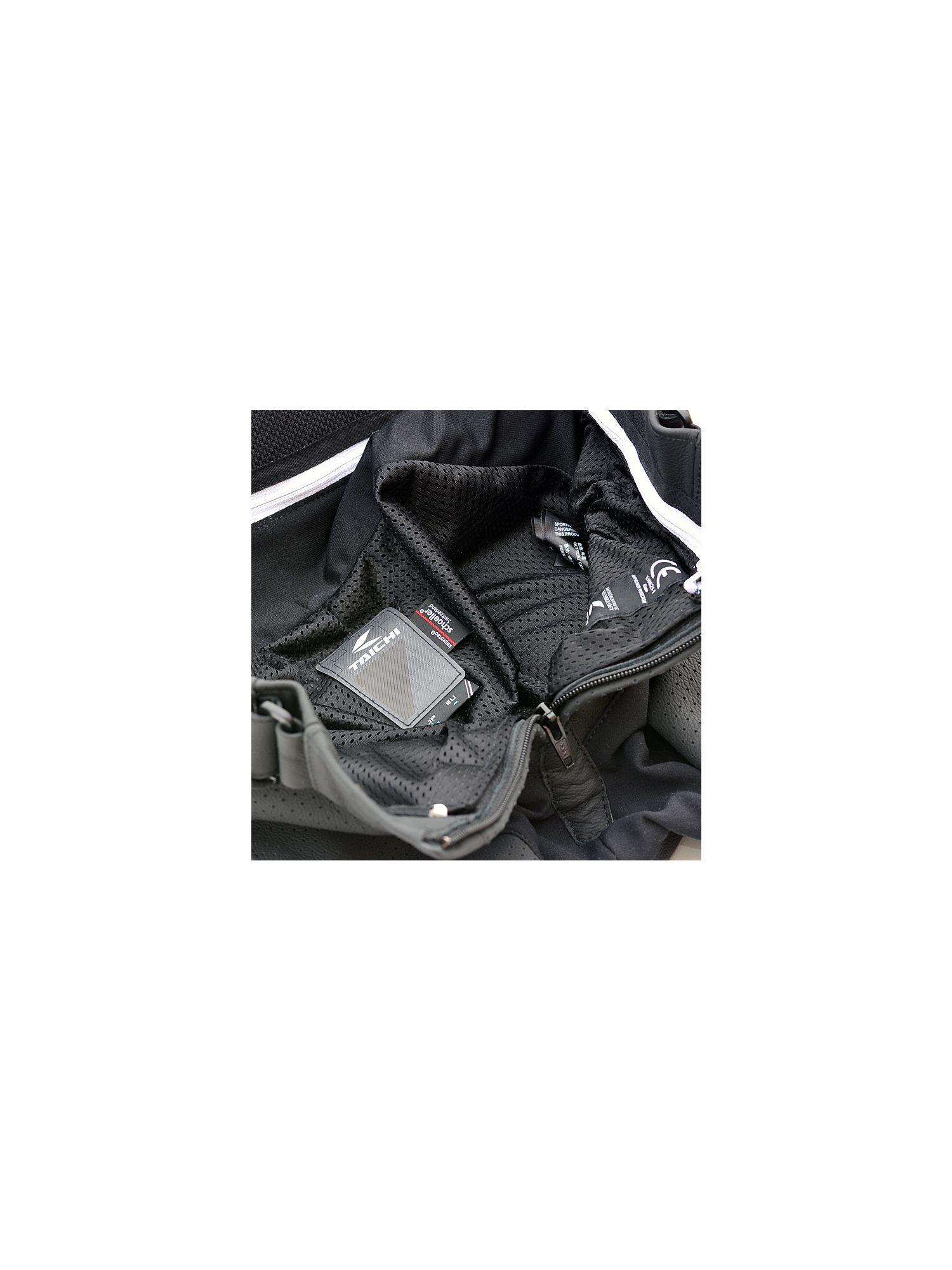 RSY828 | GMX アロー レザーパンツ[2colors]
