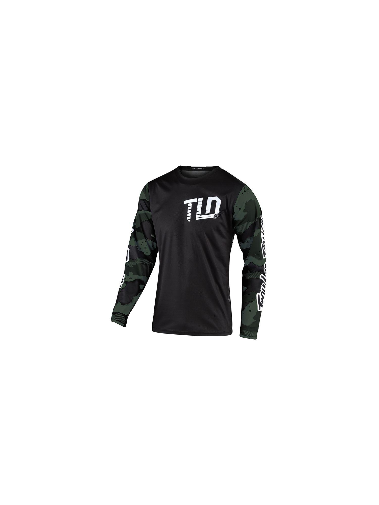 TDU225 GP ジャージ[6colors]