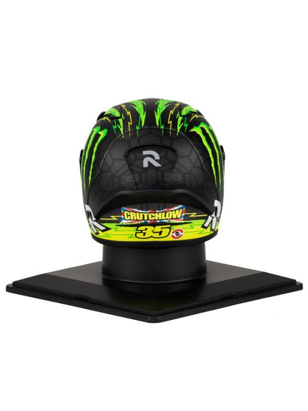 HJA001   HJC ミニチュアヘルメット