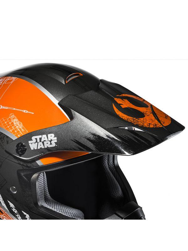 HJH143 | STARWARS CS-MXⅡ レブル X-WING