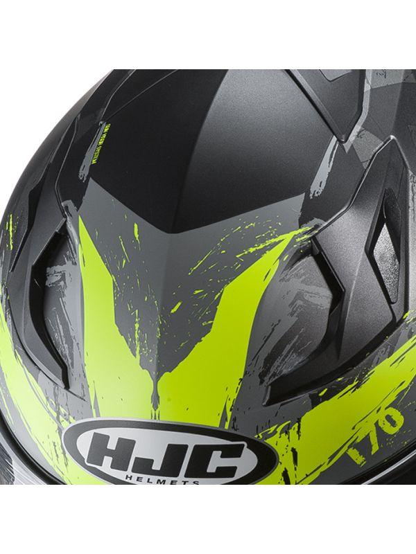 HJH174 | i70 リアス