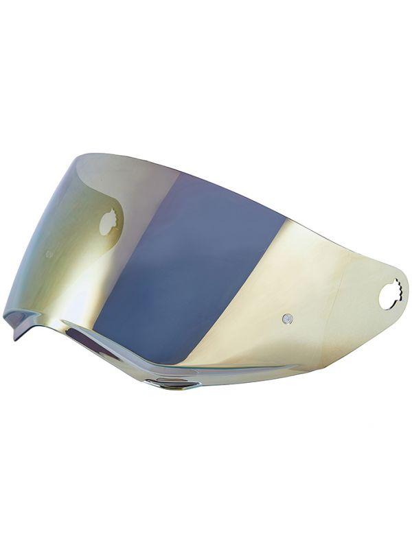 HJP222 | DS-X1用ミラーシールド:アンチフォグレンズ取付可[2colors]