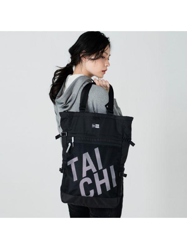 NEB007 | EXPLORER TOTE BAG