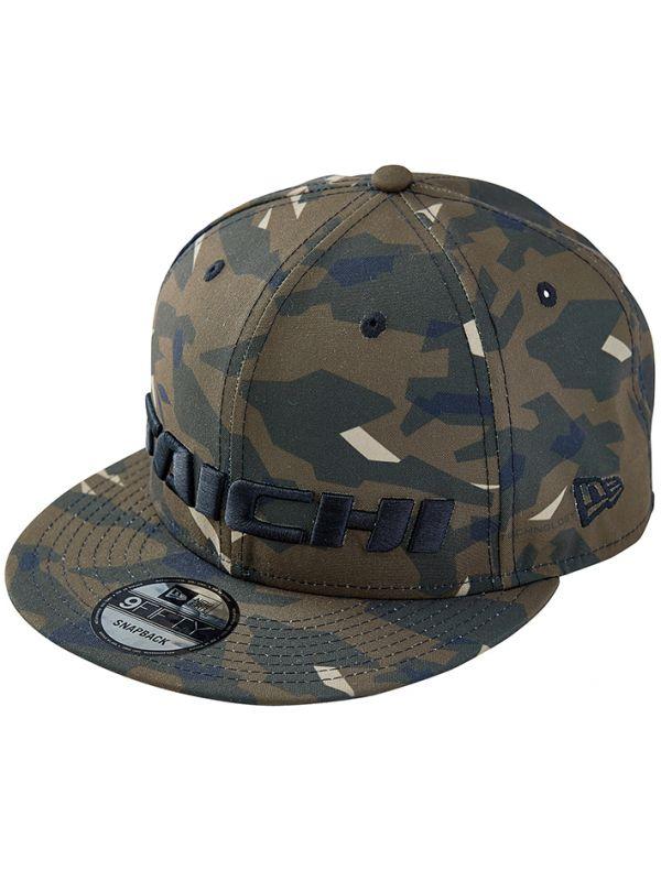 NEC001 | 9FIFTY CAP