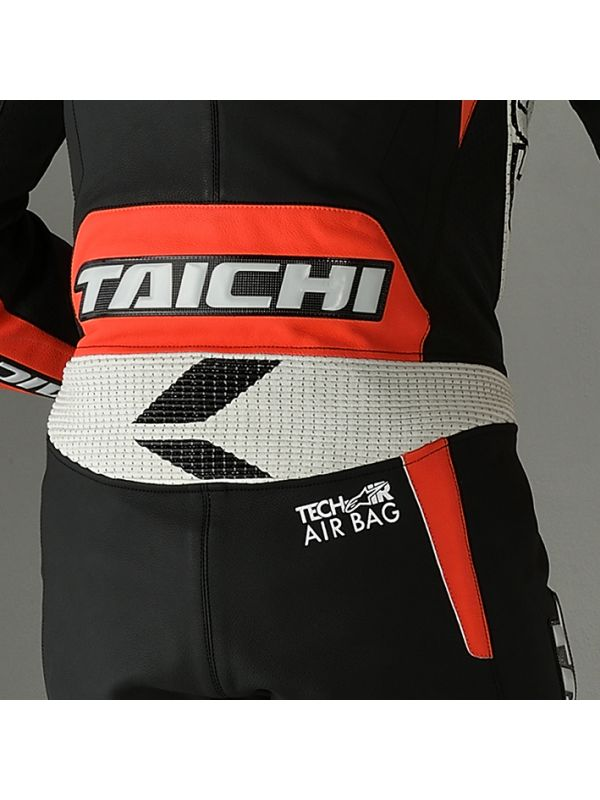NXL306 | GP-WRX R306 RACING SUIT FOR TECH-AIR®[2colors]