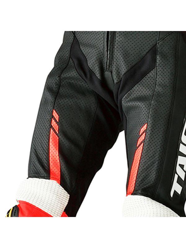 NXL306 | GP-WRX R306 RACING SUIT[TECH-AIR対応]