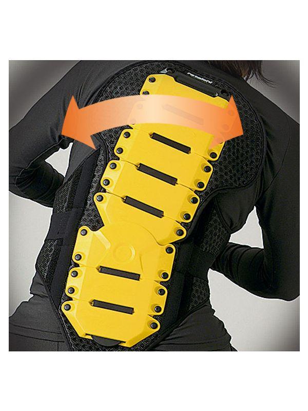 NXV309   FLEX BACK PROTECTOR