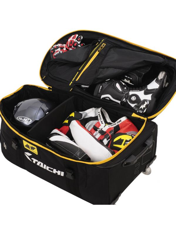RSB266 | WHEELED GEAR BAG[1color]