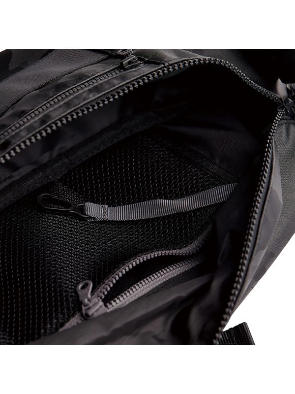 【RS TAICHI】RSB282 兩用包 (灰)| Webike摩托百貨