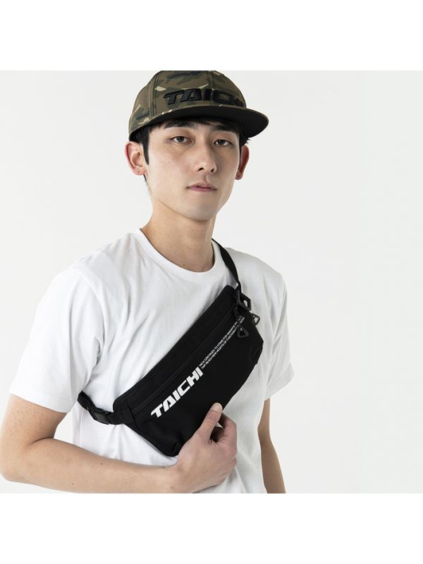 RSB286 | BODY POUCH [3colors]