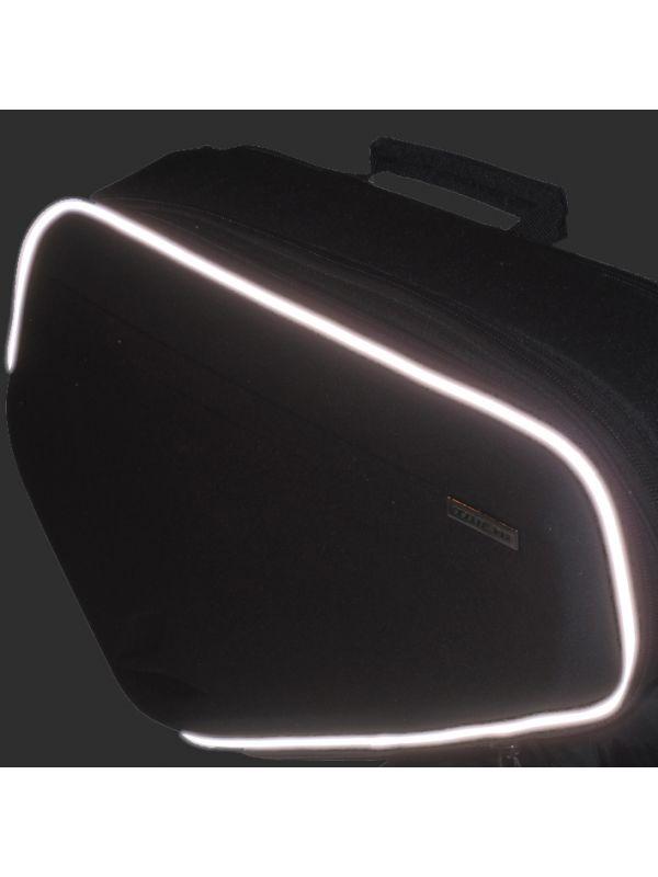 RSB306 | スポーツ スリム サイドバッグ.40