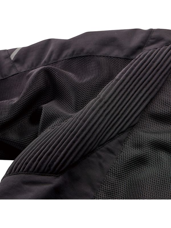 RSJ320 | クロスオーバー メッシュジャケット[8color]