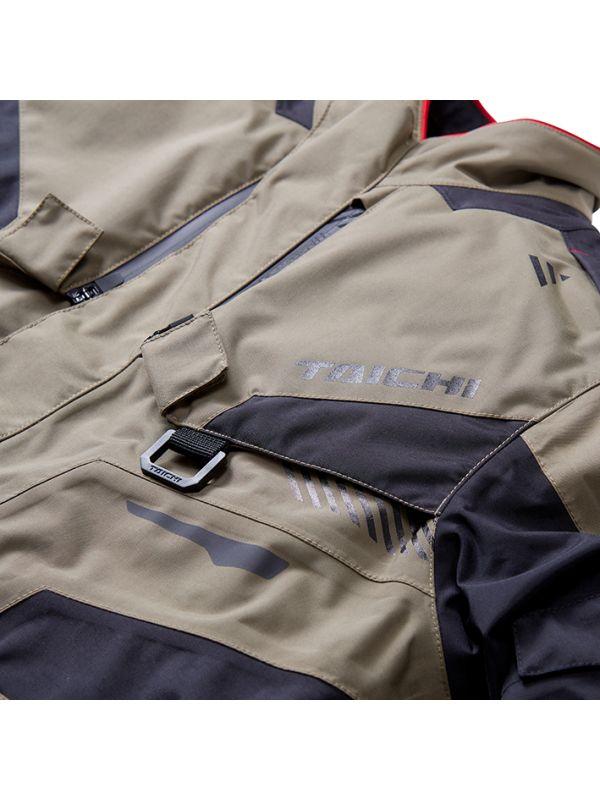 RSJ721 | DRYMASTER エクスプローラー オールシーズンジャケット