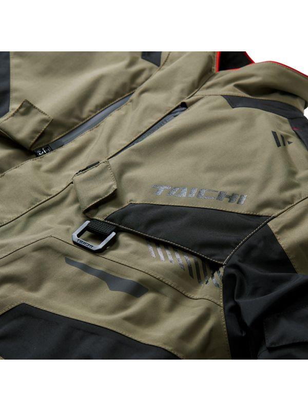 RSJ721   DRYMASTER エクスプローラー オールシーズンジャケット