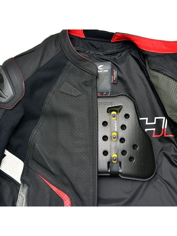 RSJ832   GMX アロー レザージャケット