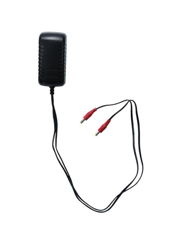RSP059 | e-HEAT 7.2V 1.5A出力 専用充電器(1個)/3T,3U