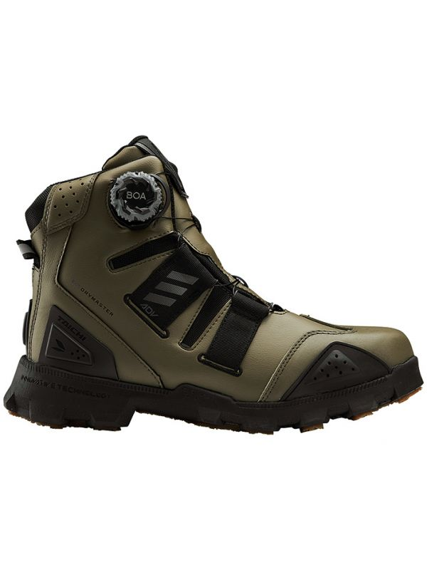 RSS010 | 010 DRYMASTER COMBAT SHOES