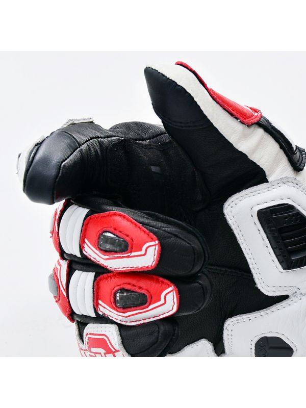 RST422 | HIGH PROTECTION LEATHER GLOVE