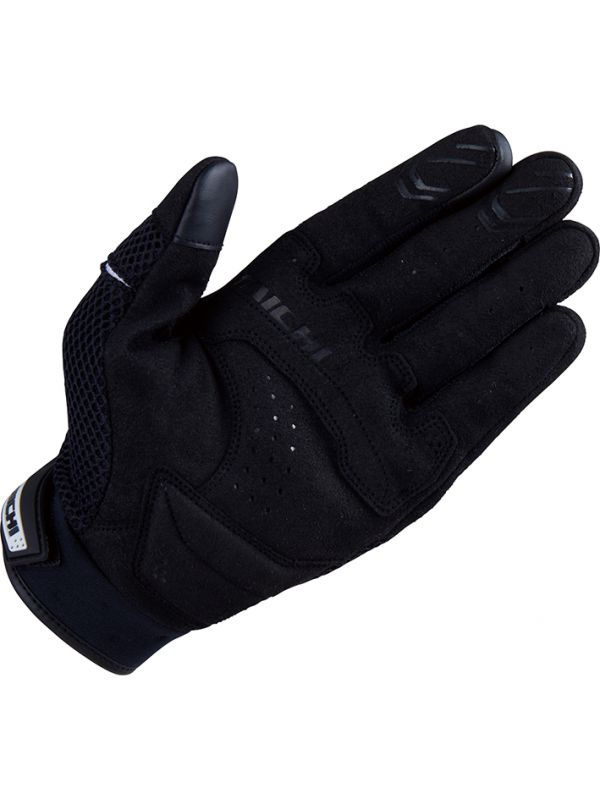 RST447 | RUBBER KNUCKLE MESH GLOVE