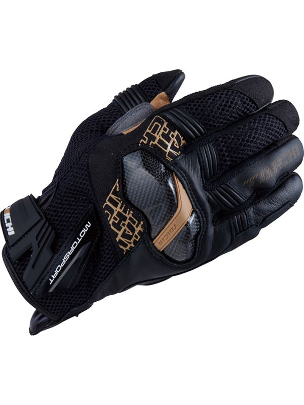RST448 | ARMED MESH GLOVE