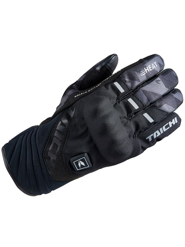 RST642 | e-HEAT STEALTH SHORT GLOVE[3colors]
