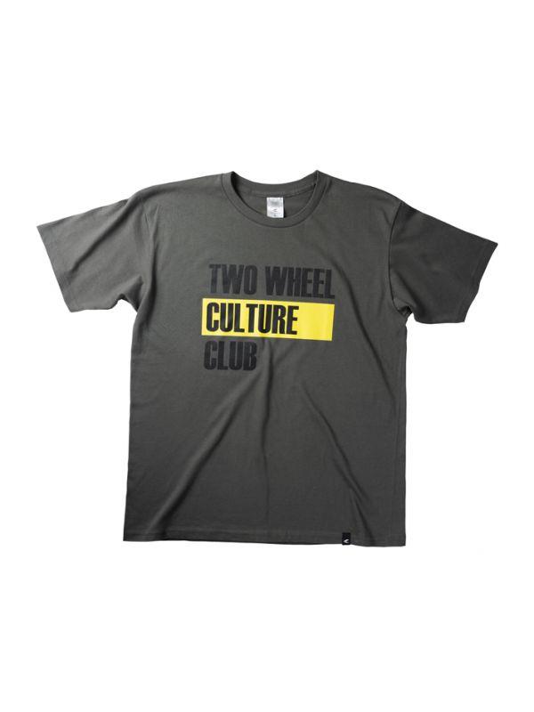 RSU090 | TWO WHEEL Tシャツ